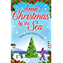 Annie's Christmas by the Sea: A funny, feel good Christmas romance