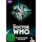 Doctor Who - Fünfter Doktor - Die Auferstehung der Daleks