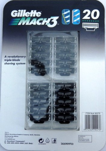 gillette-mach3-shaving-cartridges-20-cartridges