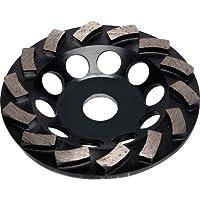 Itw Spit - Almohadilla de lijado turbo 610 493 d=180 mm rueda de hormigón