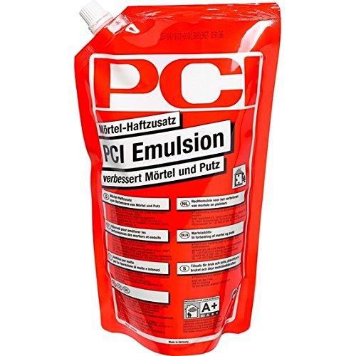 PCI EMULSION 1kg Schlauchbeutel
