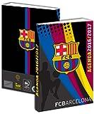 Agenda scolaire Barça 2016 / 2017 - Collection officielle FC BARCELONE - Rentrée scolaire Barcelona