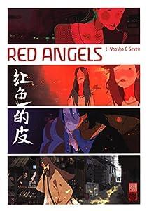 """Afficher """"Red angels"""""""