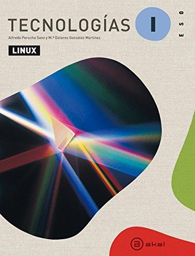 Tecnologías I. Linux 2012. Primer Ciclo