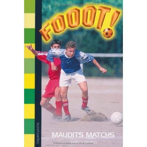 Fooot ! : Maudits matchs