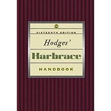 Hodges' Harbrace Handbook (Hodges' Harbrace Handbook with APA Update Card)