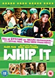 Whip It [DVD]