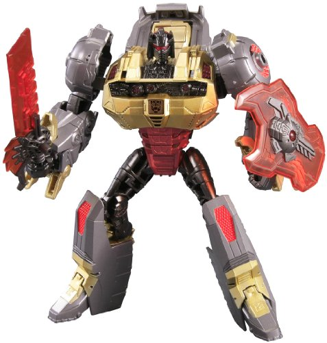 Transformers TF Generations TG-19 Grimlock (japan import)