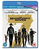The Magnificent Seven [Blu-ray] [2016] [Region Free]
