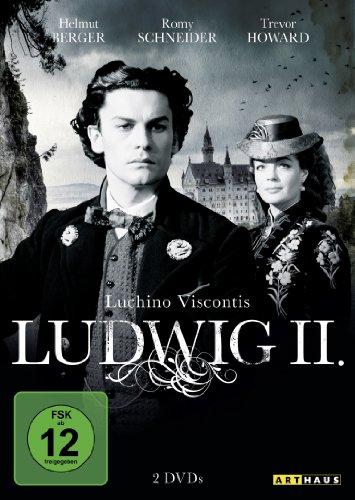 Bild von Ludwig II. [2 DVDs]