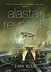 Zima Blue by Alastair Reynolds (2009-04-30)