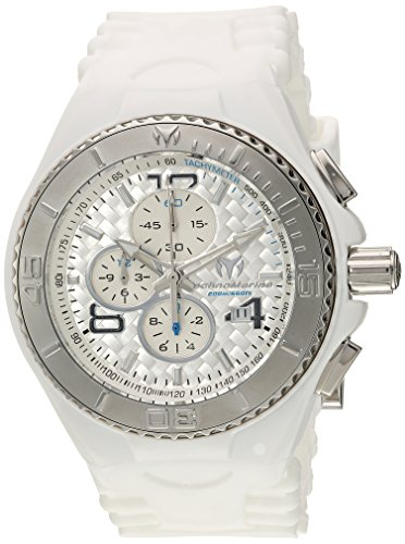 TECHNOMARINE CRUISE JELLYFISH HOMME 46MM QUARTZ MONTRE TM-115108