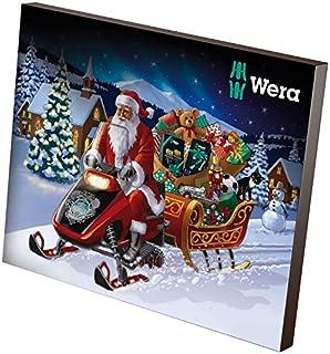 Wera 05136600001 Advent Calendar 2019 (B07NJYQW28) | Amazon price tracker / tracking, Amazon price history charts, Amazon price watches, Amazon price drop alerts