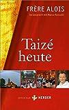Taizé heute: Frère Alois im Gespräch mit Marco Roncalli