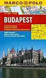 MARCO POLO Cityplan Budapest 1:15 000 (MARCO POLO Citypläne)