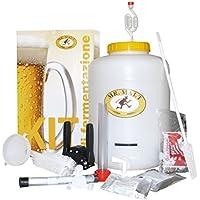 Mr.Malt Kit de luxe pour faire de la bière maison