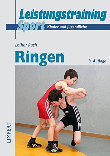 Leistungstraining Sport - Kinder und Jugendliche: Ringen