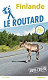 Guide du Routard Finlande 2019/20