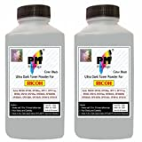 #10: Print Magic Toner Powder for Ricoh Laser Printer Cartridges - 100gm - Set of 2