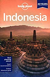 Lonely Planet Indonesia (Country Regional Guides)