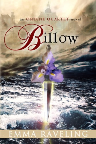Billow (Ondine Quartet Book 2) (English Edition) eBook: Emma ...