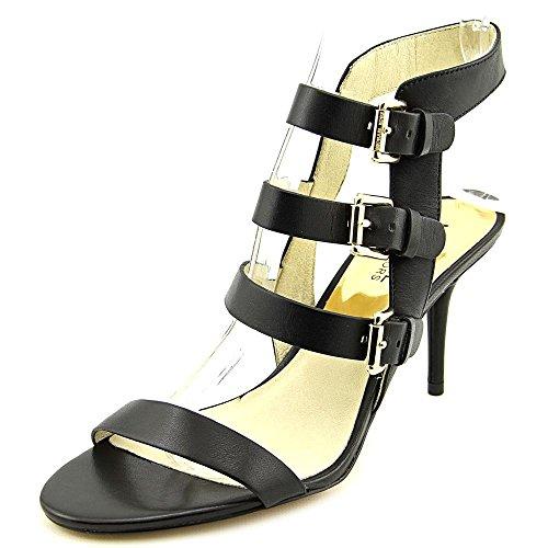 Michael Michael Kors Beverly abito sandali in pelle