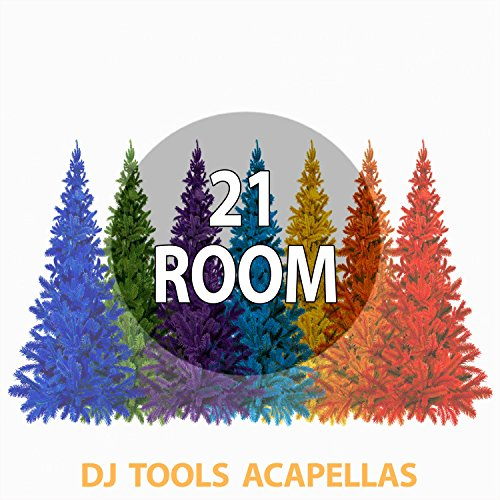 Dj Tools Acapellas - Room Tool