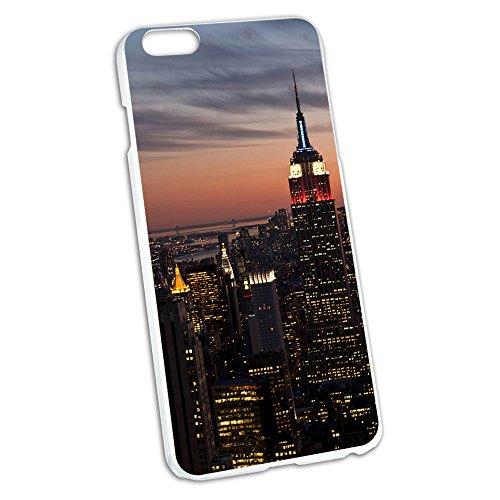 new-york-city-skyline-at-night-empire-state-building-coque-de-protection-rigide-a-clipser-pour-apple