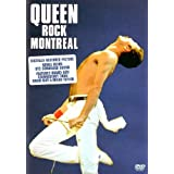Queen Rock Montreal