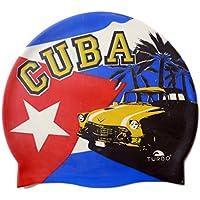 Turbo GORRO Silicona CUBA Silicone Cap