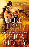 The Duke Heist (The Wild Wynchesters Book 1)