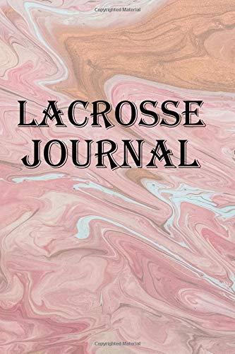 Lacrosse Journal:...