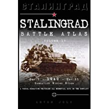 Stalingrad Battle Atlas: volume IV
