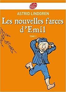 """Afficher """"Nouvelles farces d'Emil (Les )"""""""