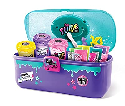 So Slime DIY SSC 004 Case Slime, Assorted