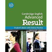 CAE result! Advanced: C1. Student's Book (Cambridge Advanced English (CAE) Result)