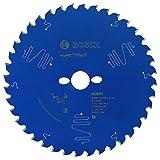 Bosch Kreissägeblatt Expert für Holz, 250 x 30 x 2,4 mm, Zähnezahl 40, 1 Stück, 2608644080