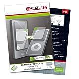AtFoliX FX-Mirror, Becker Traffic Assist Z099