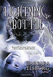 Lightning in a Bottle by Barbara Elsborg (2015-02-28)