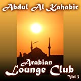 Arabian Lounge Club, Volume 3