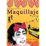 Maquillaje by Iyari Limon