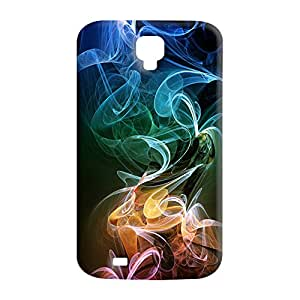 100 Degree Celsius Back Cover for Samsung Galaxy S4 (Designer Printed Multicolor)