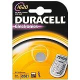 Duracell 3er Set CR 1620 D 1-BL Duracell (DL 1620) Knopfzelle L
