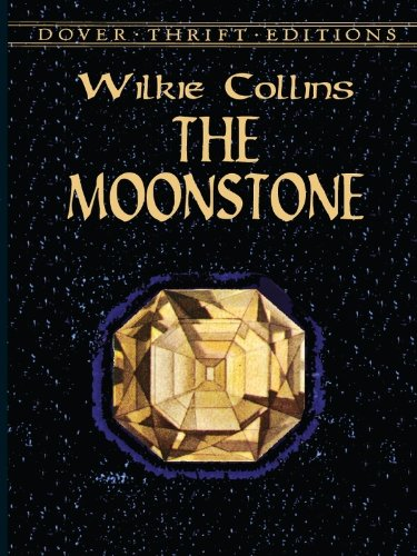Image result for the moonstone