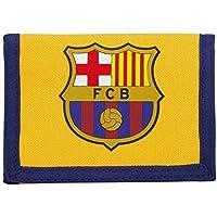 FC Barcelona Nylon Geldb/örse