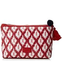 Women'secret 4843703, Bolsa para Lencería para Mujer, Rojo (Red 60), One Size (Tamaño del Fabricante:U)