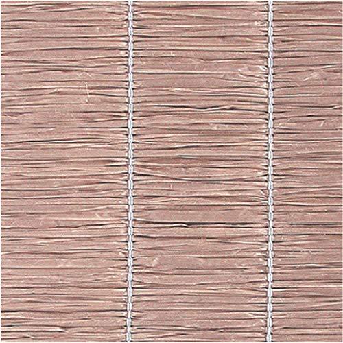 Bestlivings Sichtschutz - Abdeckung für Balkon, Carport, Zaun Auswahl: 180 x 300 cm braun