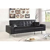 canap s et divans de salon. Black Bedroom Furniture Sets. Home Design Ideas