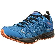 Hi-Tec Sensor Trail Lite - Zapatillas de deporte exterior Hombre