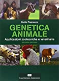 Genetica animale applicata. Con Contenuto digitale (fornito elettronicamente)